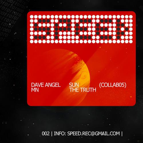 Album Art - Speed 002