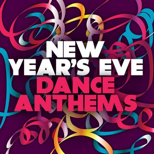 Album Art - New Years Eve Dance Anthems