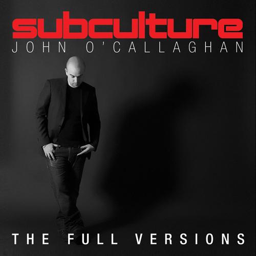 Album Art - Subculture - The Full Versions