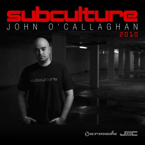 Album Art - Subculture 2010 - The Full Versions Volume 2