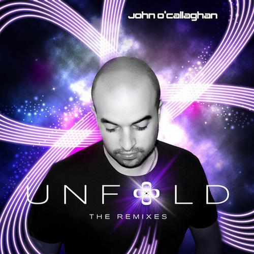 Album Art - Unfold - The Remixes - Extended Versions