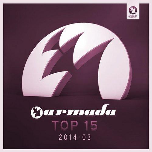 Album Art - Armada Top 15 - 2014-03
