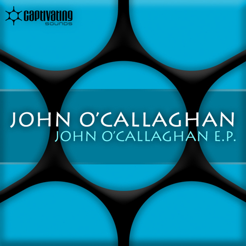 Album Art - John O'Callaghan EP