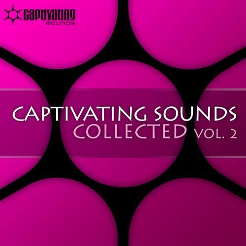 Album Art - Captivating Sounds Collected, Vol. 2