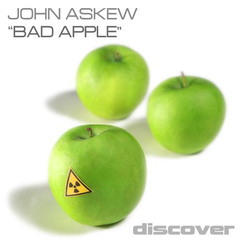 Album Art - Bad Apple