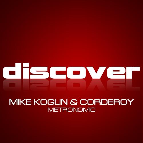 Album Art - Metronomic