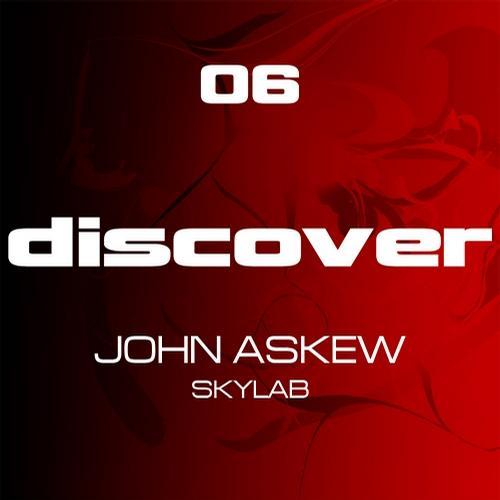 Album Art - Skylab