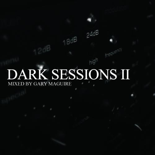 Album Art - Dark Sessions II