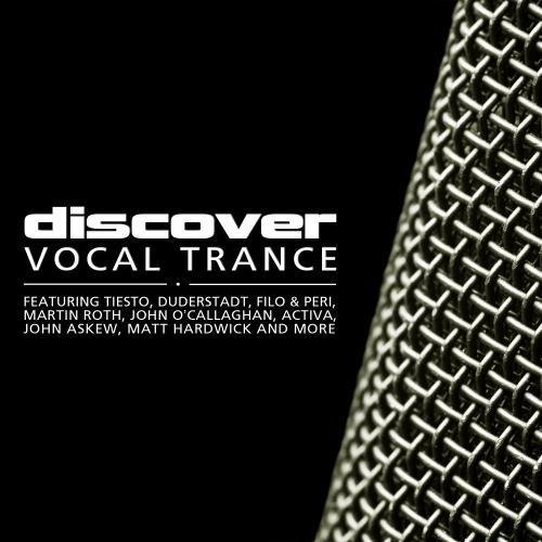 Album Art - Discover Vocal Trance