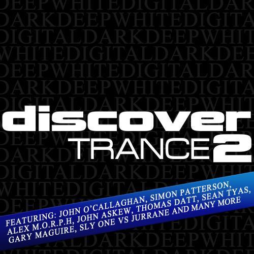 Album Art - Discover Trance 2