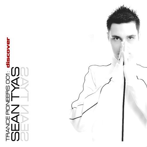 Album Art - Trance Pioneers 001