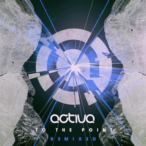 Album Art - To The Point - Remixed