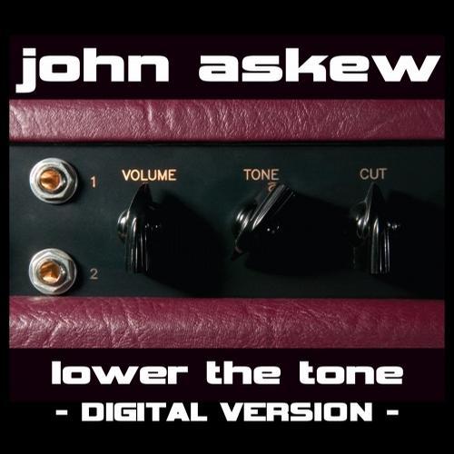 Album Art - Lower The Tone