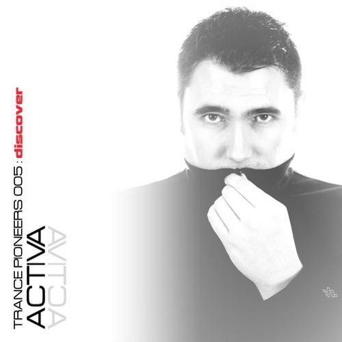 Album Art - Trance Pioneers 005