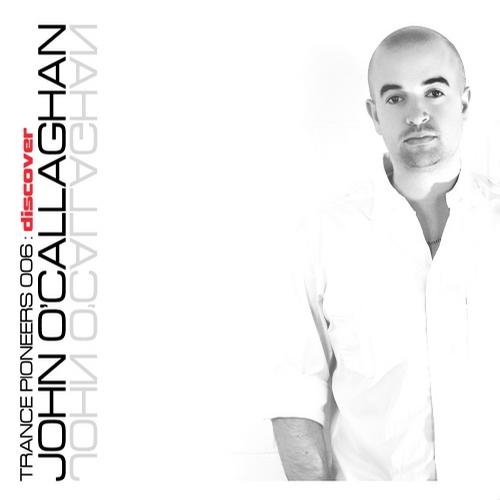Album Art - Trance Pioneers 006