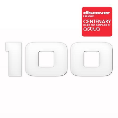Discover Centenary Album Art
