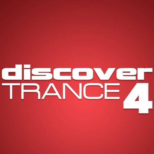 Album Art - Discover Trance, Vol. 4