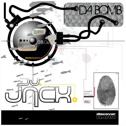 Album Art - Da Bomb