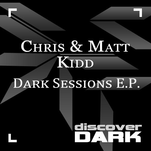 Album Art - Dark Sessions EP