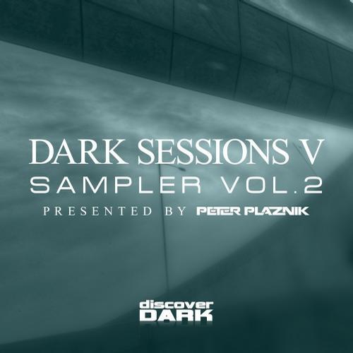 Album Art - Dark Sessions V Sampler, Vol. 2