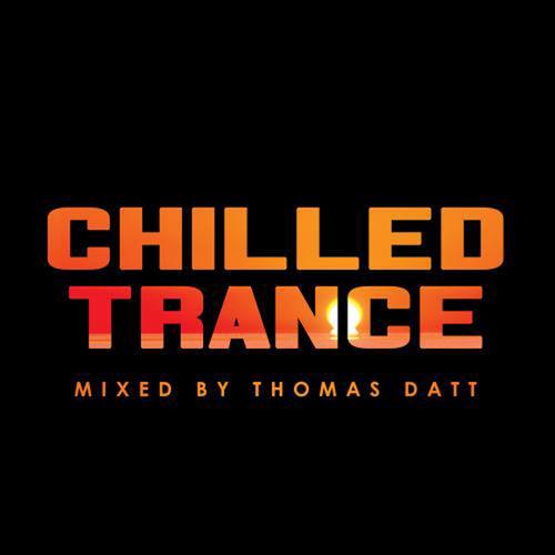 Chilled Trance Album Art