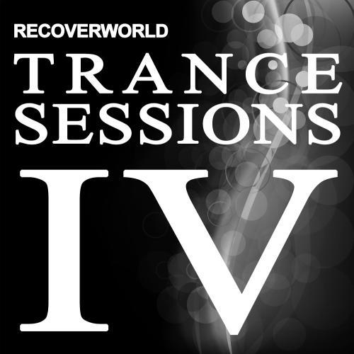 Album Art - Recoverworld Trance Sessions IV