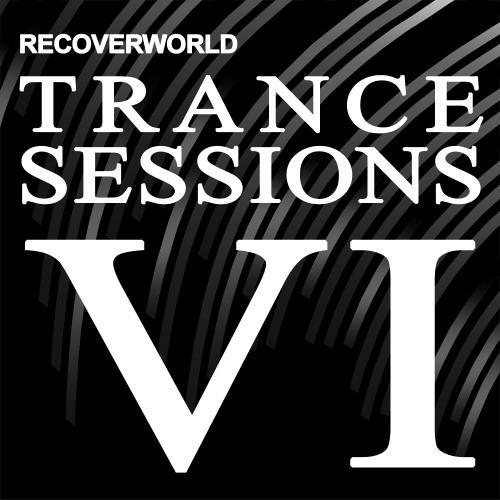 Recoverworld Trance Sessions VI Album Art