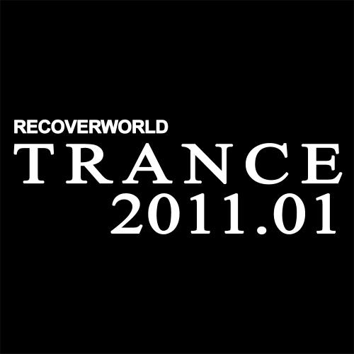 Album Art - Recoverworld Trance 2011.01