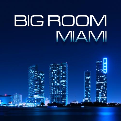 Album Art - Big Room Miami