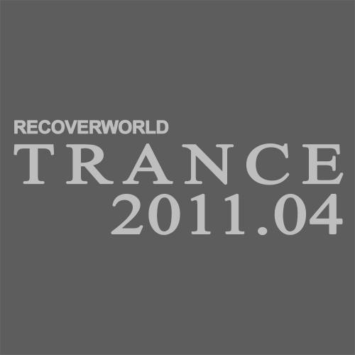Album Art - Recoverworld Trance 2011.04
