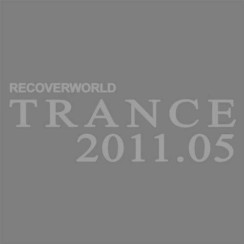 Album Art - Recoverworld Trance 2011.05