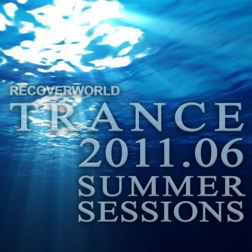 Album Art - Recoverworld Trance 2011.06 Summer Sessions
