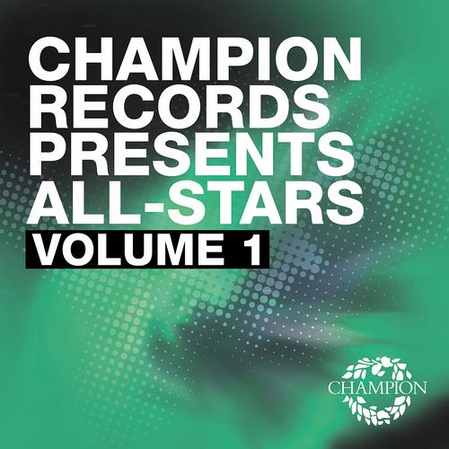 Album Art - All-Stars Vol 1