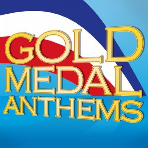 Album Art - Gold Medal Anthems