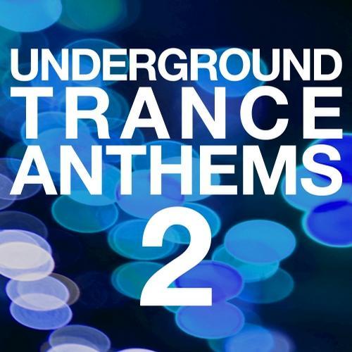 Album Art - Underground Trance Anthems 2