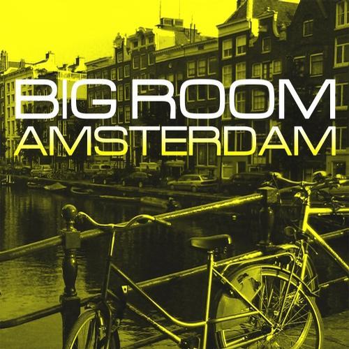 Album Art - Big Room Amsterdam 2012