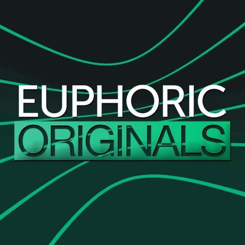 Album Art - Euphoric Originals