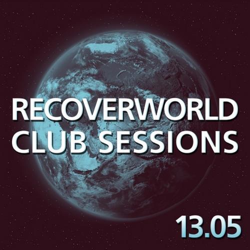 Album Art - Recoverworld Club Sessions 13.05