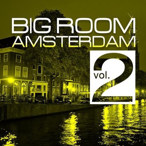 Album Art - Big Room Amsterdam, Vol. 2