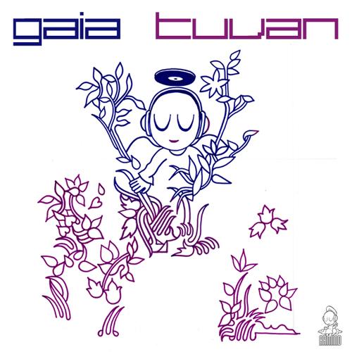 Album Art - Tuvan