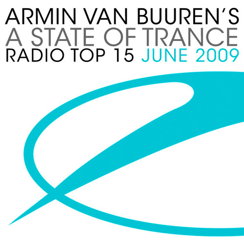 Album Art - A State Of Trance Radio Top 15 - June 2009