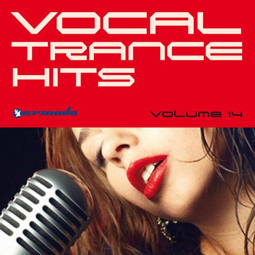 Album Art - Vocal Trance Hits Volume 14