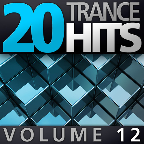Album Art - 20 Trance Hits Volume 12