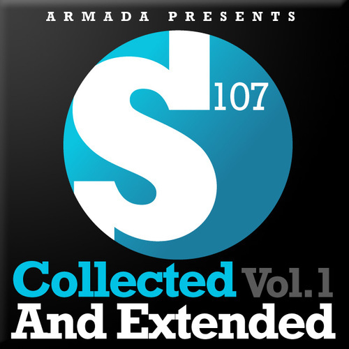 Album Art - Armada Presents S107 - Collected And Extended Volume 1