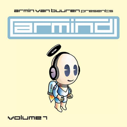 Album Art - Armin van Buuren Presents Armind, Vol. 7