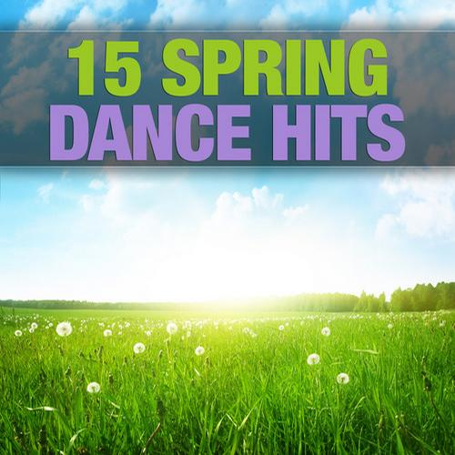 Album Art - 15 Spring Dance Hits