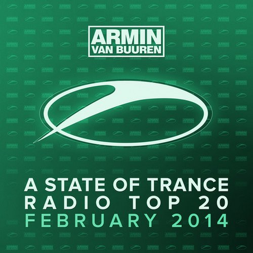 Album Art - A State Of Trance Radio Top 20 - February 2014 (Including Classic Bonus Track)