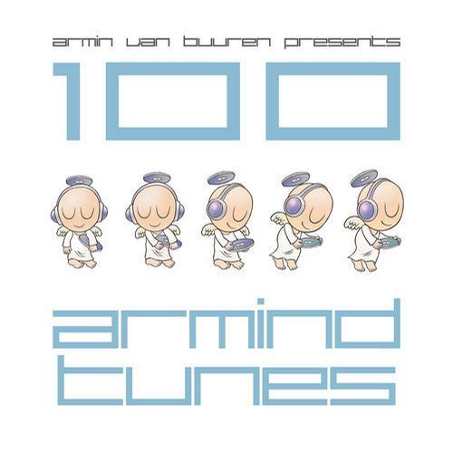 Album Art - Armin van Buuren presents 100 Armind Tunes