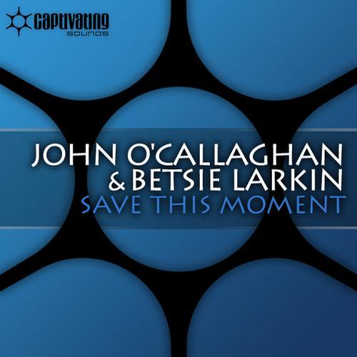 Album Art - Save This Moment