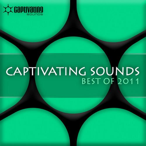 Album Art - Captivating Sounds - Best Of 2011